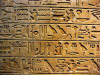 Mengenal Hieroglif Mesir