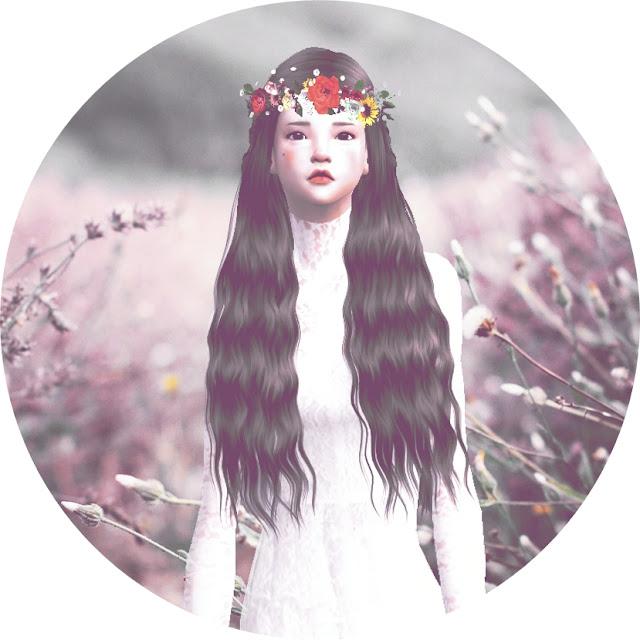 Венок из цветов от Marigold