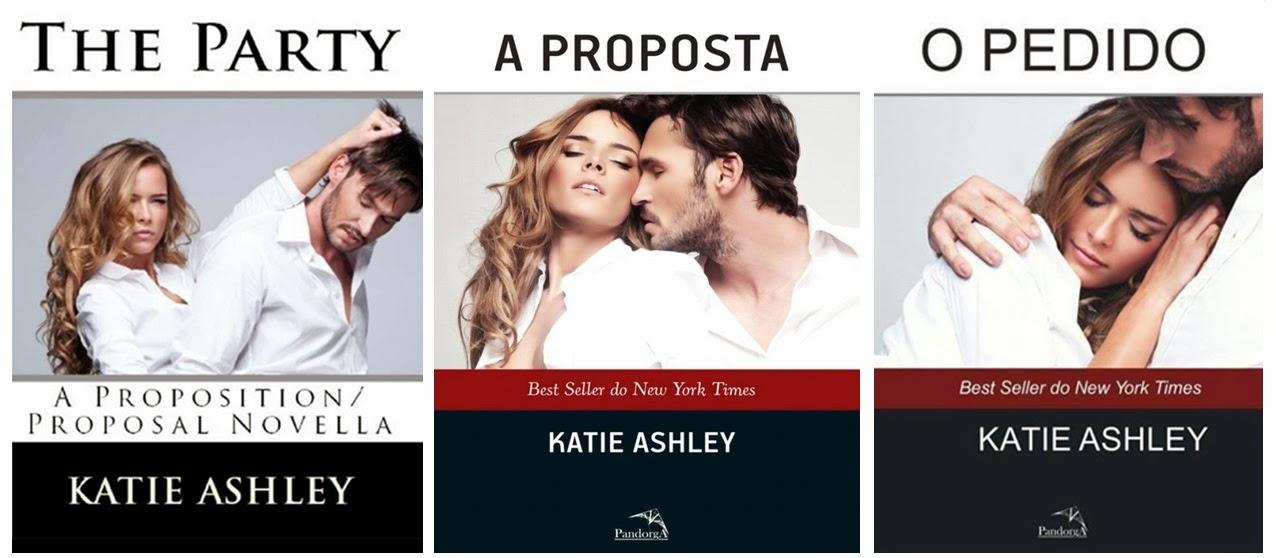 ac481b6b7 Resenha  A Proposta – Katie Ashley - Livros e Fuxicos • Por Paola ...