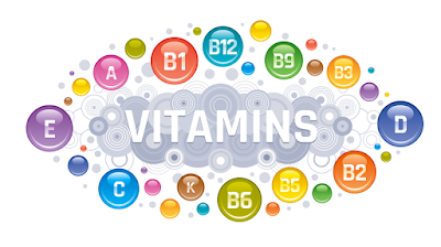 Super Benefits of Vitamins