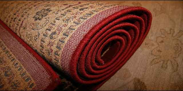Cleopatra carpet