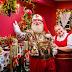 Magia de Natal 2018 já começa a tomar forma em Blumenau