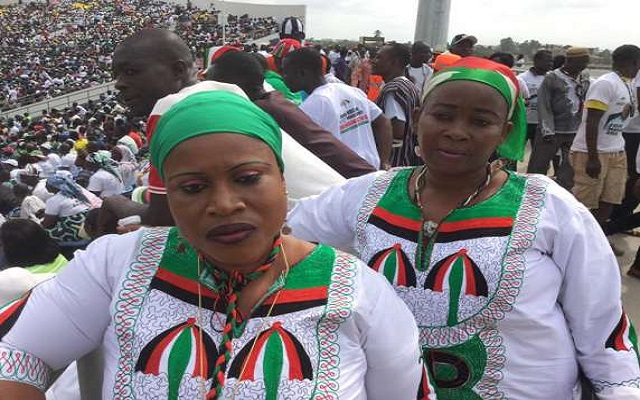 Dissatisfied NDC organiser exposes party, resigns