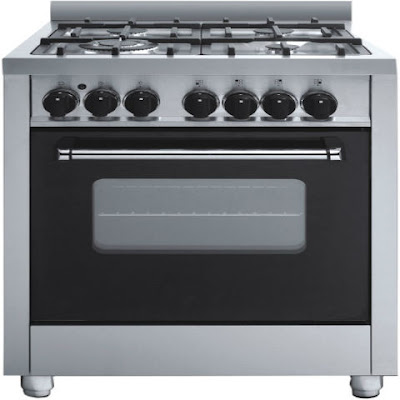 Free standing cooktop electric oven Offer Price $1299
