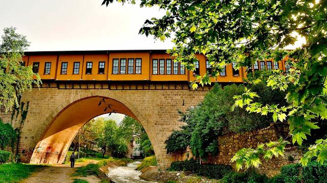 Bursa'da Gezilecek Yerler Nereler?