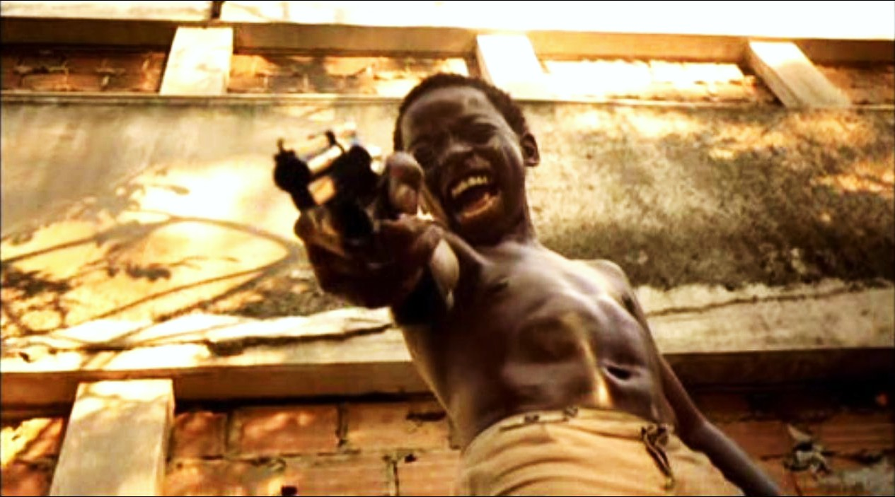a2 film studies urban stories short student response city of god what is the importance of mise en scene and or sound in creating meaning and generating response in the films you have studied for this topic
