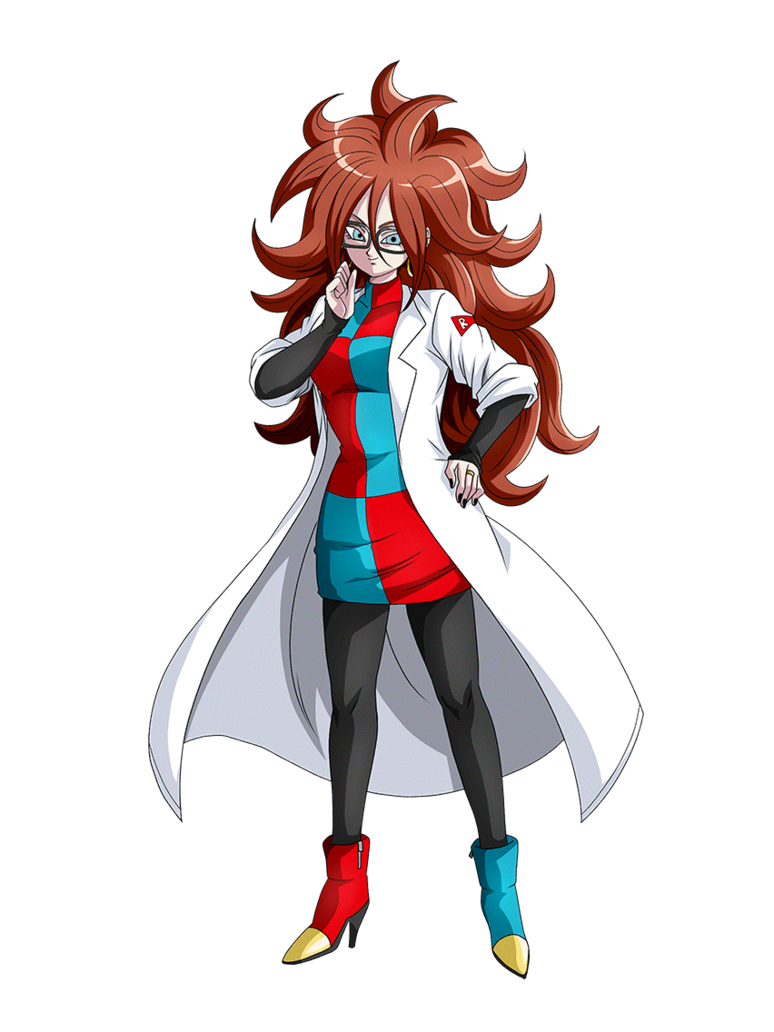 render Android 21