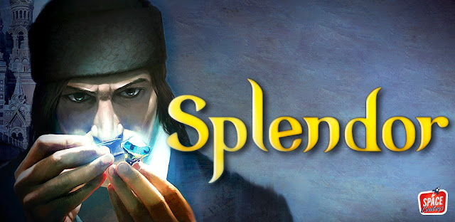 Splendor v2.0.1 APK Android Games Download