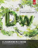 Adobe Dreamweaver CC Classroom in a Book