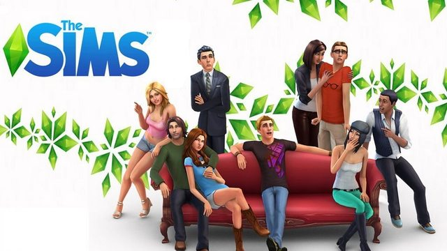 The Sims 4 v1.30.105.1010 All DLCs Repack Free Download