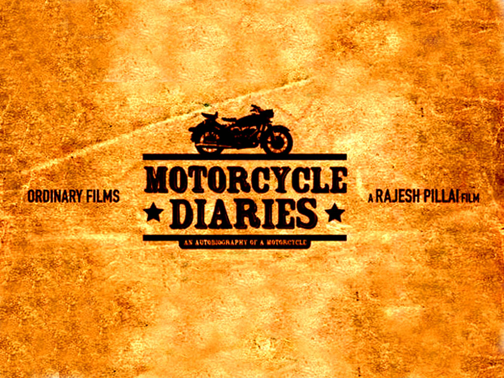 Motorcycle diaries movie summary