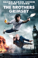 The Brothers Grimsby (2016) Full Movie [English-DD5.1] 720p BluRay ESubs Download