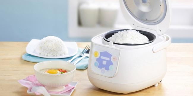 Tips Mudah untuk Mendapatkan Harga Rice Cooker yang Murah