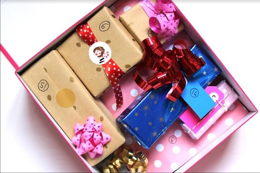 Swap blog beauté O Boudoir Parfumé Histoires de Filles