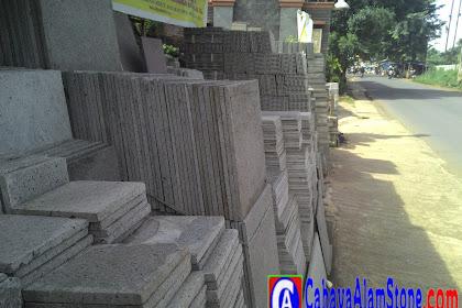 Harga Batu Alam Dinding dan Lantai Per Meter Terlengkap Tahun 2019
