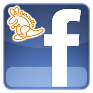 Facebook acquires Gowalla