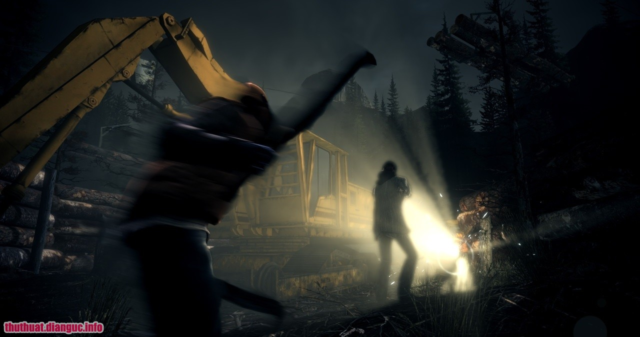 tải game alan wake 1