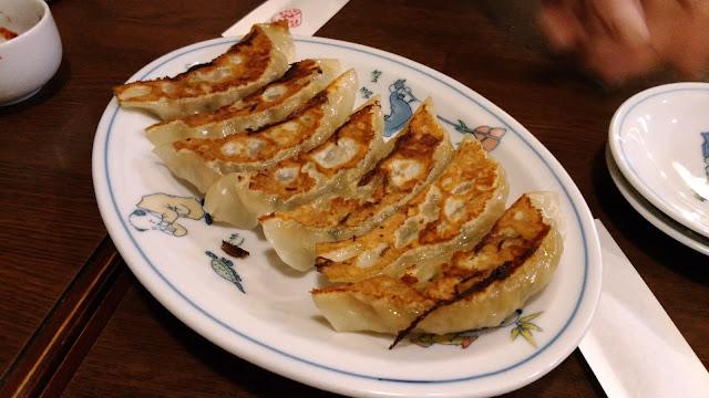 【長崎市】共楽園!ちゃんぽん、皿うどん、チャーハンを食べてきました!