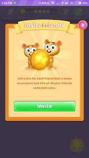 Coin Pop App (Loot Lo) – Sign Up 4444 + Refer Earn 250 PayPal Cash