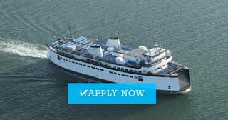 SEAMAN JOB Urgent Hiring Filipino seafarers work on RORO vessel route Domestic join January 2019