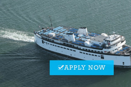 Hiring RO-RO Vessel With Crowd & Crisis Management Training