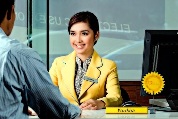 Lowongan Kerja Staff PT Bank Mega Tbk Pendidikan Minimal D3