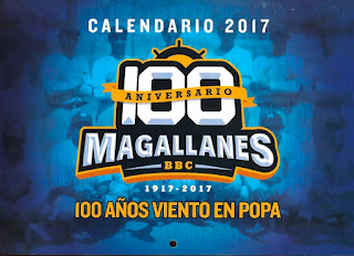 Magallanes 100 años viento en popa, 100 aniversario Navegantes del Magallanes