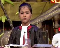 Chutti Pongal 15-01-2017 Vijay TV Pongal Special 2017