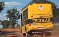 Resultado de imagem para ônibus escolar maricá