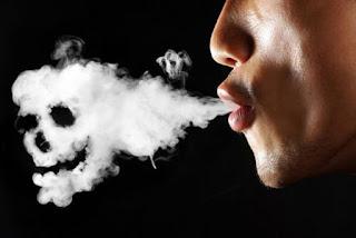Οι τροφές που μειώνουν τη ζημιά του τσιγάρου