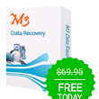 GIVEAWAY M3 Data Recovery Home 5.6.8
