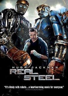 Real Steel (Latino)