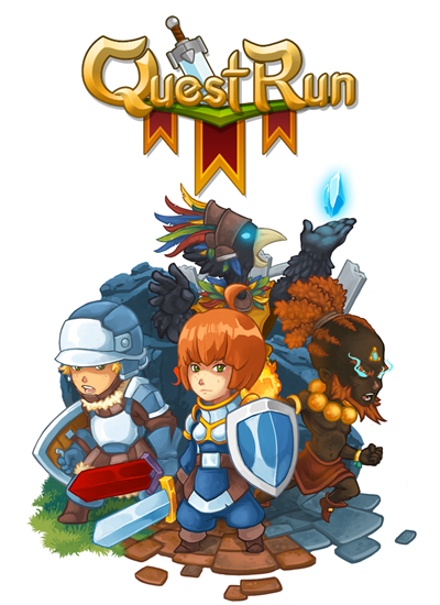 QuestRun PC Full