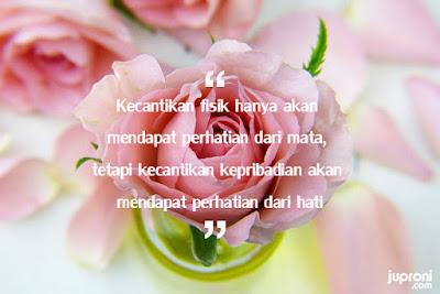 quotes kata kata mutiara tentang kecantikan wanita quotes