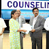 SRM University B.Tech counseling 2017 - 14th May 2017