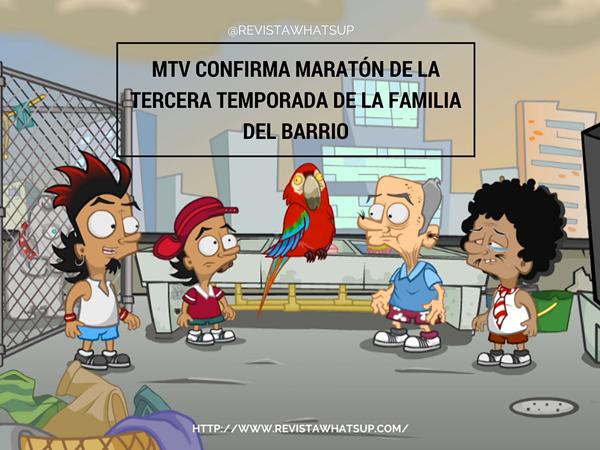 La-Familia-del-Barrio