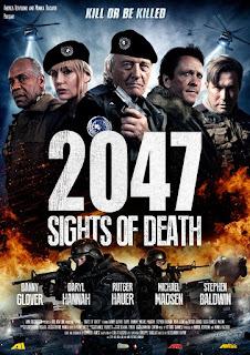 2047: Sights of Death (2015) – ถล่มโหด 2047 [พากย์ไทย]