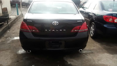 Toyota Avalon, 2008 model For Sale