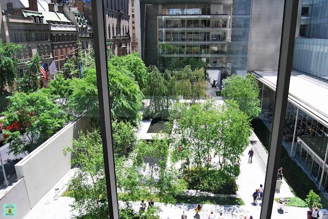 Museo MoMa, planes gratis en Nueva York