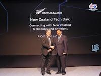 Target Perdagangan Naik Dua Kali, RI-Selandia Baru Perluas Kemitraan Industri