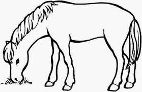 Ausmalbilder Pferde Ausdrucken X Claudia Schiffer