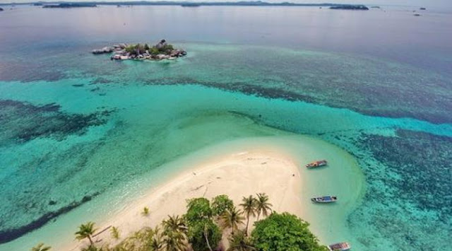 Destinasi Bulan Madu di Pantai Tanjung Lesung