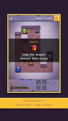 Tiny Rogue Apk v1.0 Terbaru