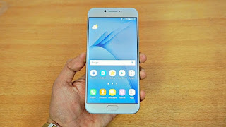 Kali ini samsung kembali meluncurkan Android terbaru nya yaitu  Harga Samsung Galaxy A8 Terbaru 2018
