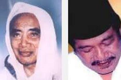 """Pertemuan """"Aneh"""" Gus Miek dengan Kiai Hamid Pasuruan"""