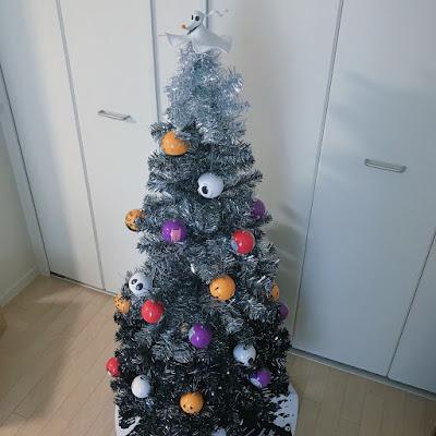 『ナイトメアー・ビフォア・クリスマス』が楽しい理由