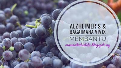 Rasveratrol & Alzheimer's
