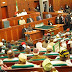 House of Reps to strip President Buhari of power