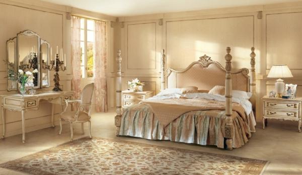 Dormitorios matrimoniales elegantes dormitorios con estilo for Decoracion de habitaciones principales