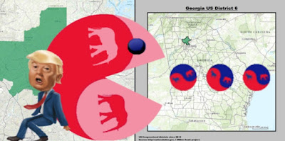 Divided Government and GA 06